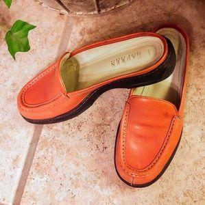 Lauren Ralph Lauren loafers